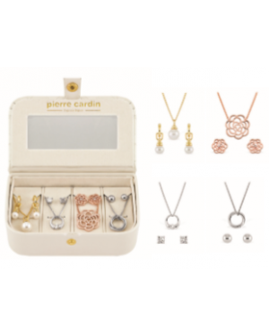 Pierre Cardin Jewellery Set