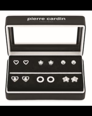 Pierre Cardin Earring Set