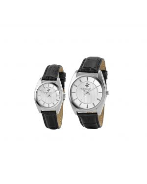 Beverly Hills Polo Club Match Gents and Ladies Watches