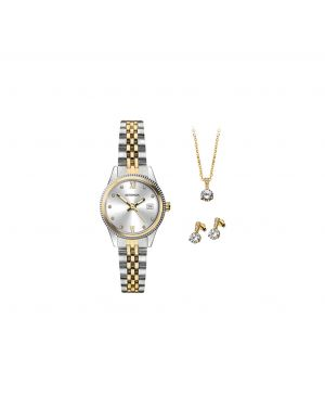 Sekonda Ladies Two Tone Watch